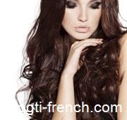 Наращивание и продажа натуральных волос.