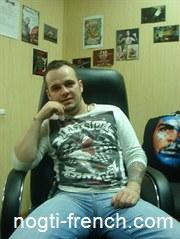 Татуировки и татуаж (перманентный макияж) в Омске