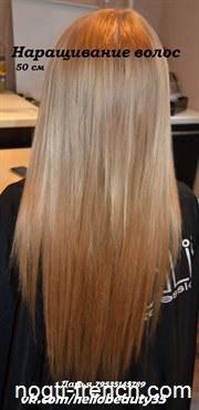 Наращивание волос,ресниц г.Вологда