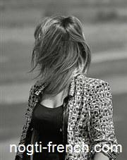 Кератиновое выпрямление волос в Рязани.
