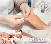 Маникюр/педикюр, наращивание, коррекция, SPA-процедуры